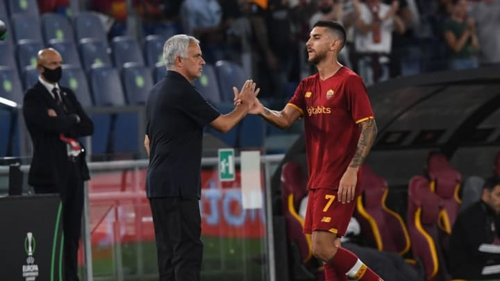 Roma manager Jose Mourinho has revealed that midfielder Lorenzo Pellegrini is close to agreeing a contract extension with the club.