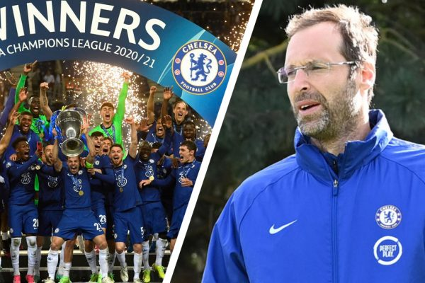 Petr Cech admits chelsea hard to defend the Champions League title