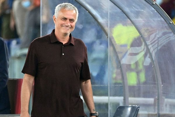Roma forward Stefan El Shaarawi has said that Jose Mourinho has changed the team to have a different atmosphere.Especially the spirit of the winner